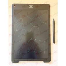 Планшет LCD 10 размер 17*25 (разноцветный), цвет корпуса Черный