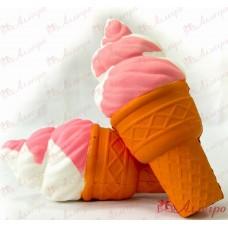 Сквиши Мороженое 17*8 цвета в асс /1/600
